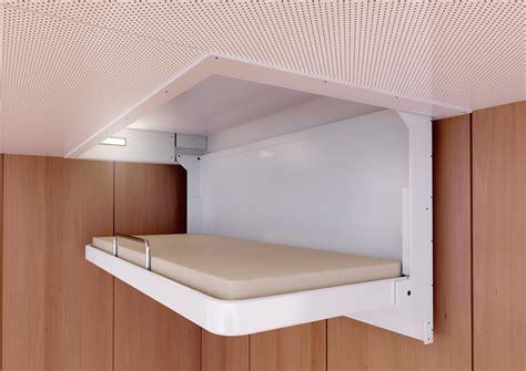 Pullman Bed by Banco Kk 82 504