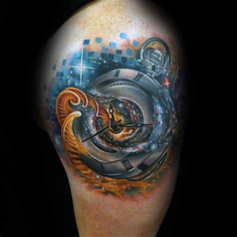 Phoenix Tattoo Lines