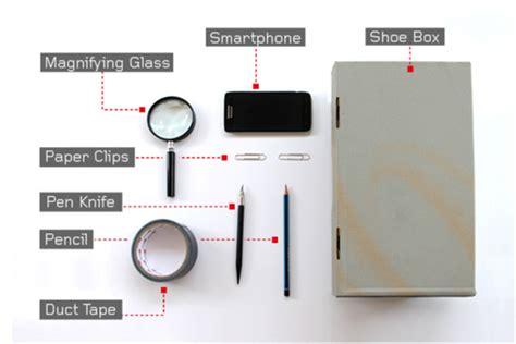 holiday hacks diy smartphone projector diy smartphone