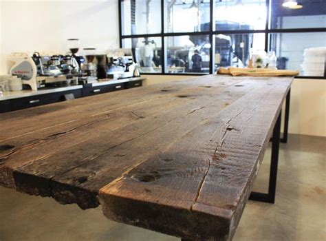 eiken tafel zwart maken gespot prachtige meubels van hout woontrendz