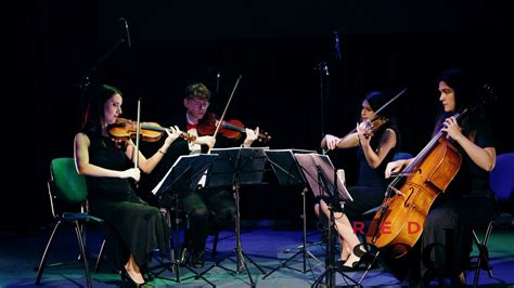 String Quartet All You Need Is Love The Beatles - YouTube