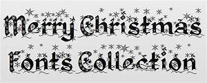 11 Best Holiday Font In Word Images - Christmas Fonts ...