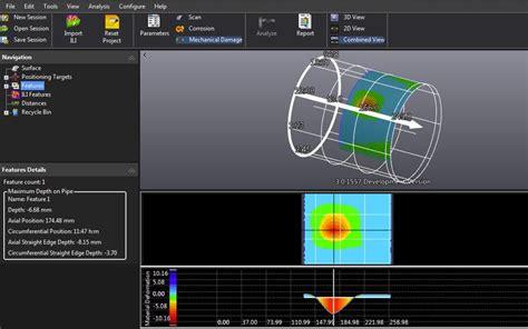 logiciel siege d 233 veloppeur scientifique un emploi chez creaform