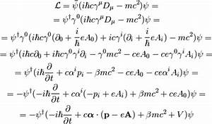 Radial Schrödinger and Dirac Equations — Theoretical ...