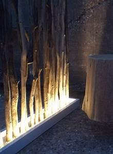 Bois Flotté Décoration : bois flott deco p r cachet vente en ligne paravents ~ Melissatoandfro.com Idées de Décoration
