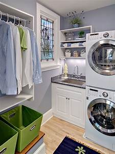 10+ Best Small Laundry Room Ideas and Tips Interior Design