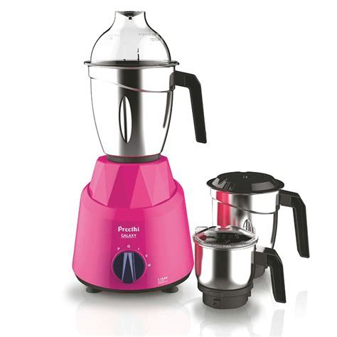 Buy Preethi Mixer Grinder Galaxy 750W   buy high quality