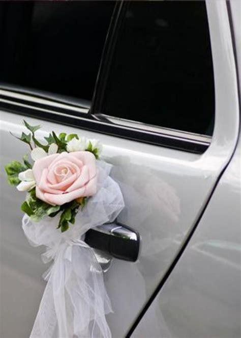 car flower wedding car  weddbook