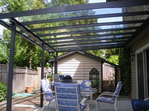 glass  aluminum patio covers primeline industries maple