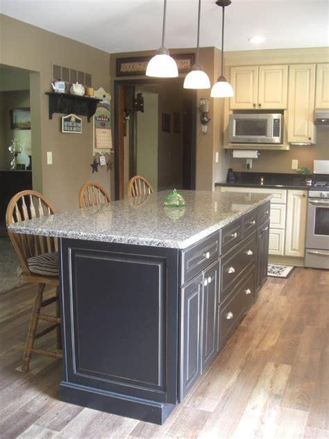 distressed black kitchen cabinets best 25 black distressed cabinets ideas on 6779