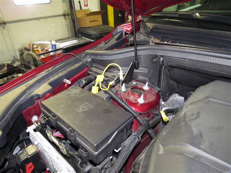 Dodge Durango One Vehicle Wiring Harness With