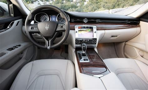 maserati interior maserati quattroporte related images start 0 weili
