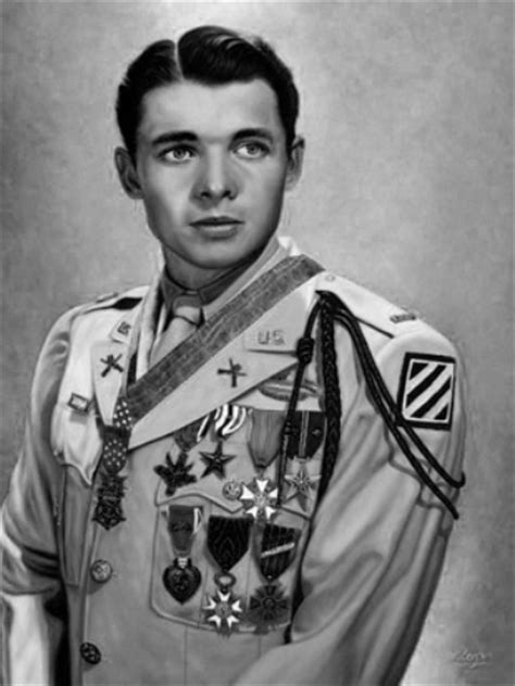 Audie Murphy by 10 Facts About Audie Murphy Fact File