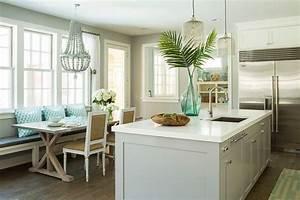 Simple L Shaped Kitchen Layout Ideas Neutral Kitchen ...
