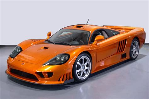 Top 10 Best Supercars Of The 2000s  Zero To 60 Times