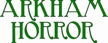 Horror Svg Arkham Commons Wikimedia Wiki Kb