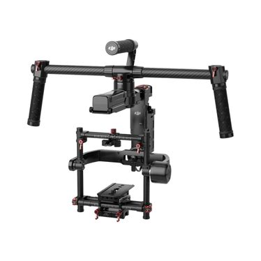dji ronin mx capture    dji