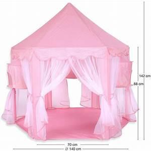 Tente Enfant Exterieur : tente princesse achat vente jeux et jouets pas chers ~ Farleysfitness.com Idées de Décoration