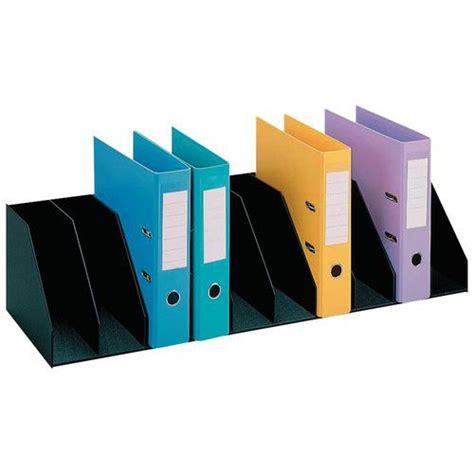 trieur vertical à séparateurs fixes noir manutan fr