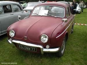 Renault Nemours : renault dauphine r1095 blog de voitures rare ancienne ~ Gottalentnigeria.com Avis de Voitures