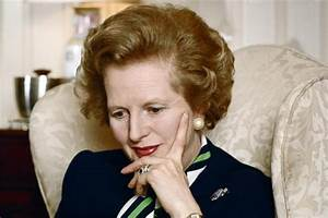 Margaret Thatcher's Greatest Moments