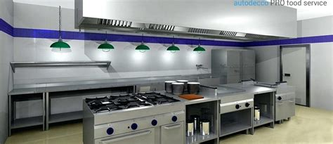 commercial catering space  sydney commercial kitchens