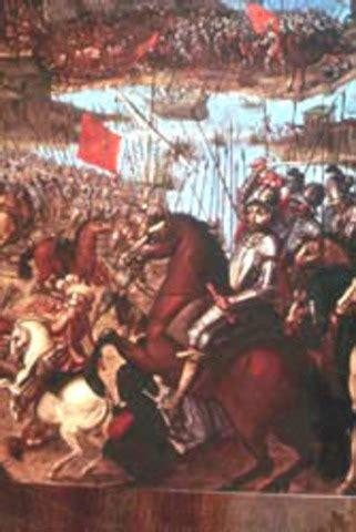 rise  fall  aztec civilzation  alliyah stewart