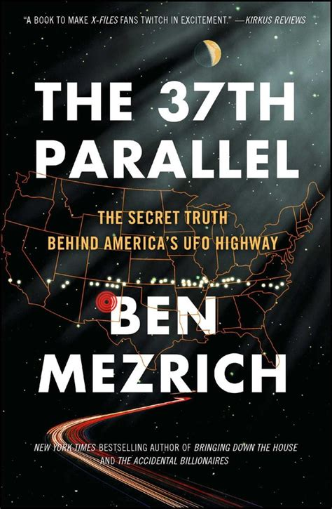 A true story of genius, betrayal, and redemption by ben mezrich published on 21st may 2019. The 37th Parallel   Book by Ben Mezrich   Official Publisher Page   Simon & Schuster