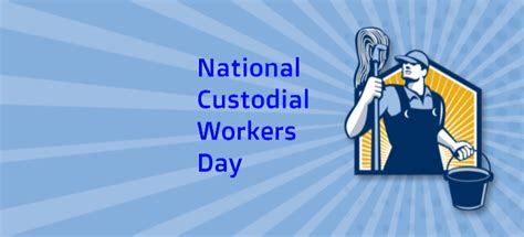 national custodial workers day linn mar community school district