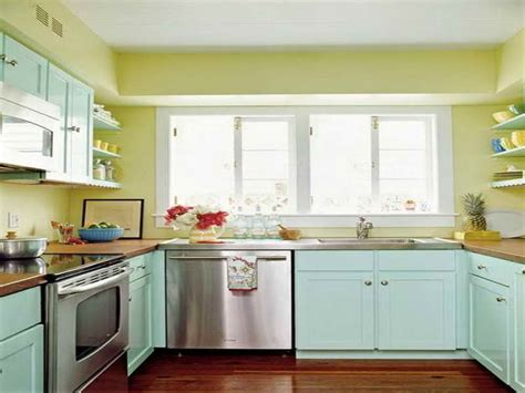 Kitchen Color Ideas For Small Kitchens Online Information