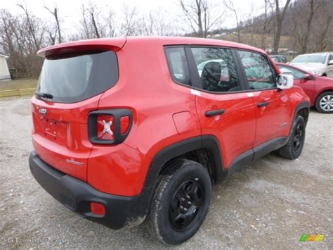 red jeep renegade 2016 2016 colorado red jeep renegade sport 4x4 111280549 photo