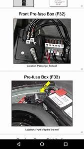 Dreaded 5508 Airmatic Fault Code