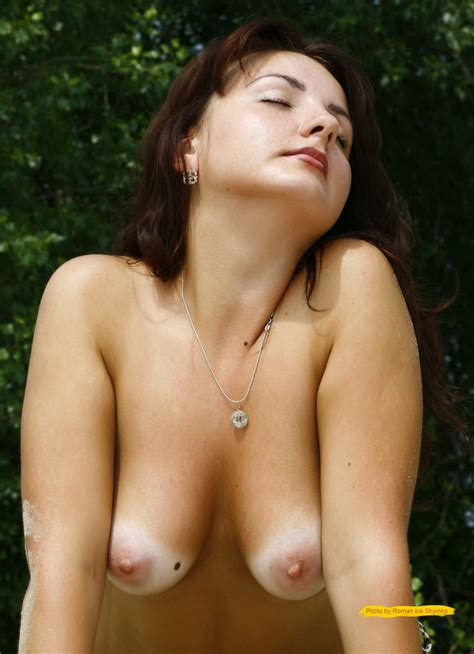 Summer Photo Session Of Girls Nude Photos