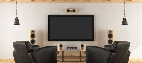 Custom Wiring Home Theater Installation Sure Site