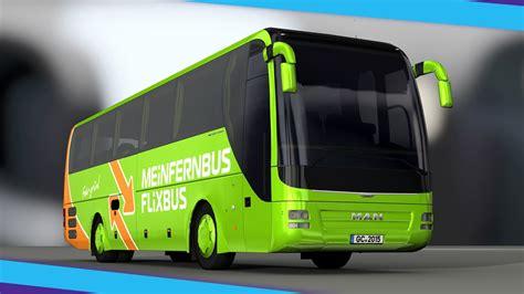 fernbus simulator entwickler interview youtube