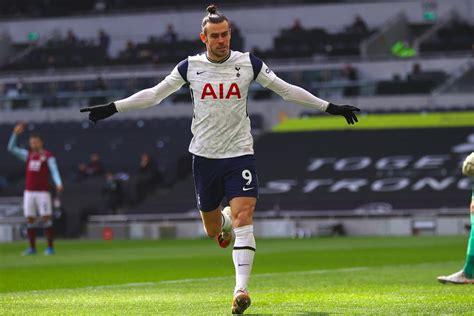Tottenham player ratings vs Burnley: Gareth Bale stars ...