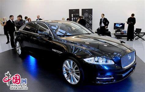 Jaguar Maker by Jaguar Forecasts Sales Increase China Org Cn