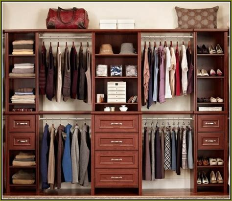 Closet Organizer Systems Canada by 16 Useful Ideas For Better Closet Organization You Can Get