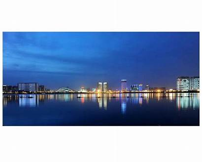 Scenery Hefei China Places Travel