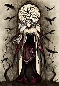Jessica Galbreth Fairy Art - The Fairy Gathering