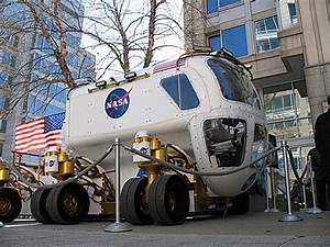 NASA HQ Address (page 3) - Pics about space