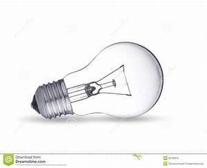 Light bulb stock image. Image of bright, creative ...