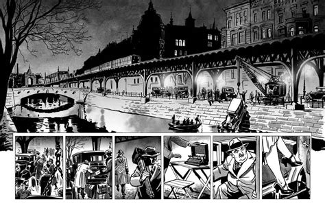 titan  publish babylon berlin  inspiration