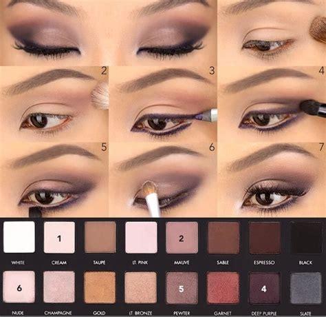 weißes make up m 225 s de 25 ideas incre 237 bles sobre maquillaje de ojos de almendrados en ojos de