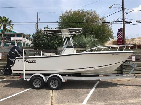 Mako Boats For Sale Craigslist by Mako Center Console New And Used Boats For Sale