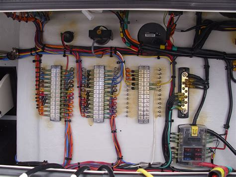Boat Console Wiring Diagram by Novurania Series 23 Novurania Luxury Yacht Tenders