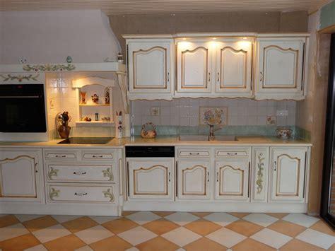 a la cuisine cuisine provençale en chêne cuisines liebart