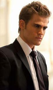 Stefan Salvatore - Pretty Little Liars & The Vampire ...