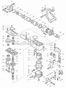 Makita Hm1500 Parts List And Diagram   Ereplacementparts