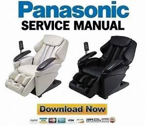 Panasonic Ep-ma70 Service Manual  U0026 Repair Guide